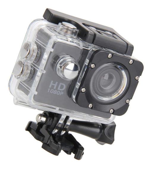 1080 P 4k Ultra Hd Câmera De Ação Desportivo Dv Camcorder Pa