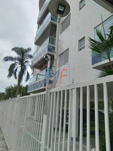 Imagem 1 de 24 de Ref 12471 Lindo Apartamento Localizado No Bairro Jardim Casa Branca, Com 2 Dorms, 2 Suítes, 2 Vagas, Sendo 94 M²a.c, 100 Metros Da Praia. - 12471