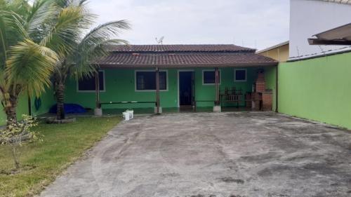 Casa Edícula 500 Mts Do Mar Em Itanhaém Litoral Sul De Sp