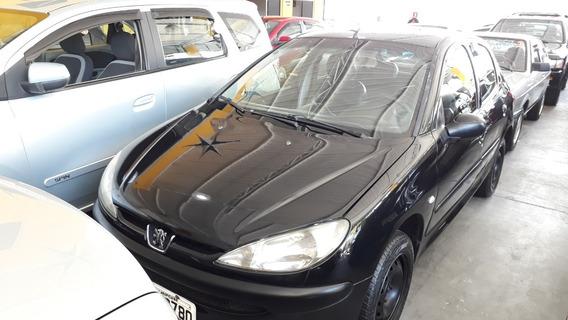 Peugeot 206 Presence 1.4 Completo 2006