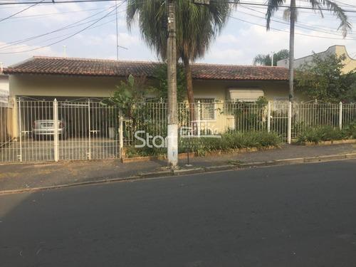 Imagem 1 de 16 de Casa Á Venda E Para Aluguel Em Jardim Flamboyant - Ca006129