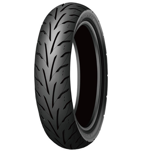 Cubierta Moto 130 70 17 Dunlop Japon Gt601 Avant
