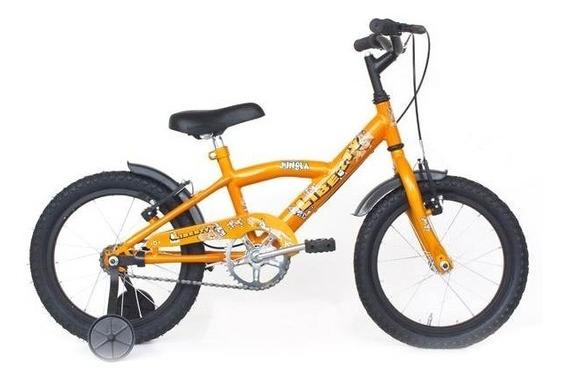 Bicicleta Rodado 15 Junga