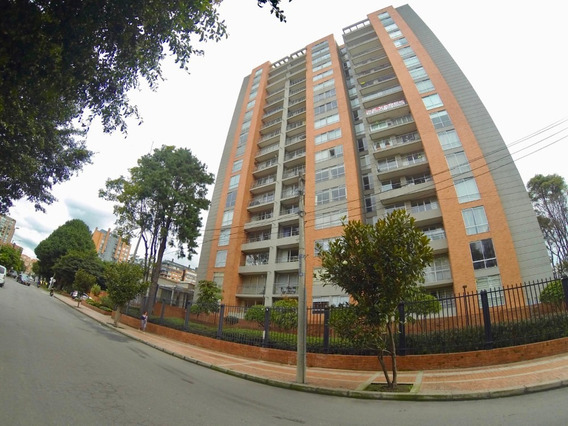 Vendo Apartamento Cedritos Mls 20-113