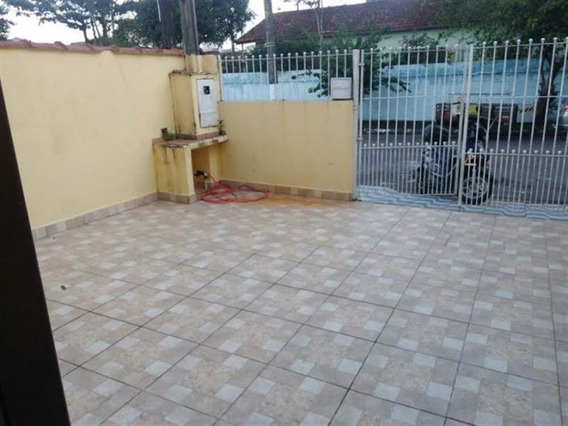 Casa - Venda - Caiçara - Praia Grande - Sp284
