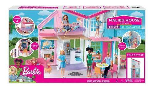 Barbie Casa Malibu Original