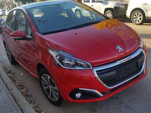 Peugeot 208 1.6 Allure 2017