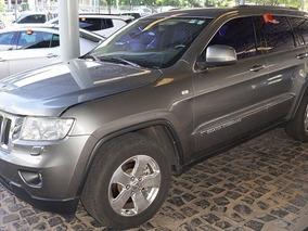 Grand Cherokee 3.6 Automatico 2012 (1190940379)