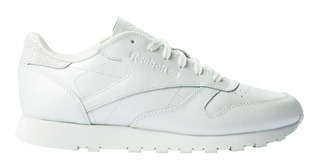 Tenis Atleticos Classic Leather Mujer Reebok Cn5468