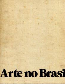 Arte No Brasil - Coleção Em 2 Volumes Editora Abril - L.2045