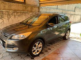 Ford Escape 2.5 Titanium At 2016