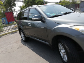 Great Wall Haval 5 Mecanica