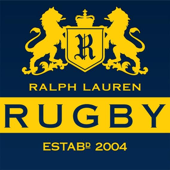 Rugby Ralph Lauren Talla S Importado Fotografías Reales