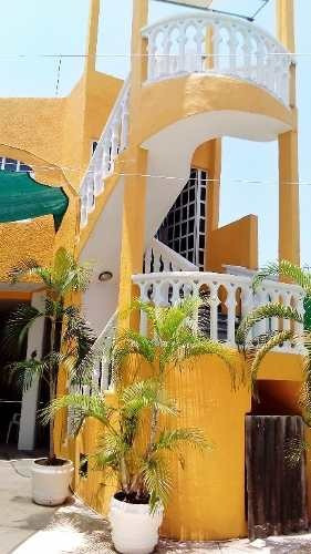 Casa En Colonia Progreso Calle Durango