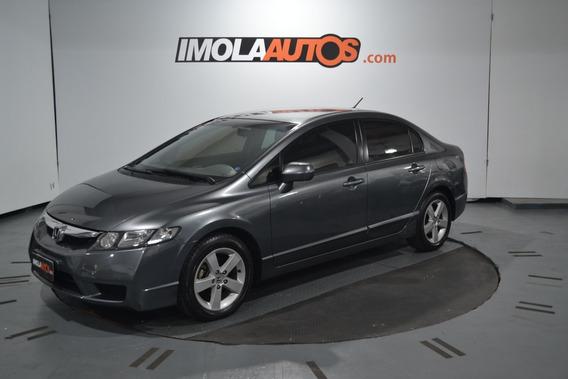 Honda Civic 1.8 Lxs M/t 2011 -imolaautos-