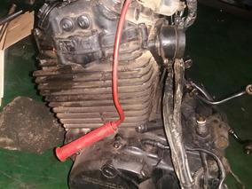 Motor Xlx 350 Comple Xlx 350