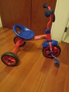 Triciclo Infantil Lahsen