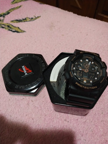 Relogio Casio G-shock 5081 Original Seminovo