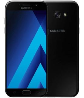 Samsung A7 2017 32gb Sumergible Ip68 Nuevos Con Garantia