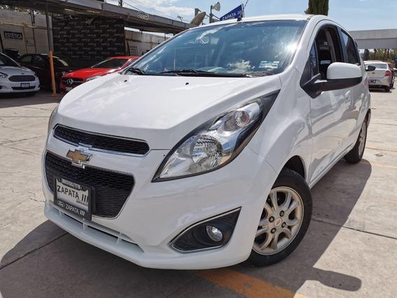 Chevrolet Spark Ltz 2016