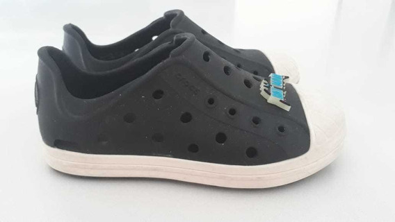 Crocs Zapatillas Impecables Importadas