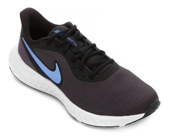 Tênis Nike Revolution 5 100% Original .