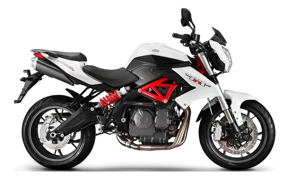 Moto Benelli Tnt 600 0km 2020 Verde