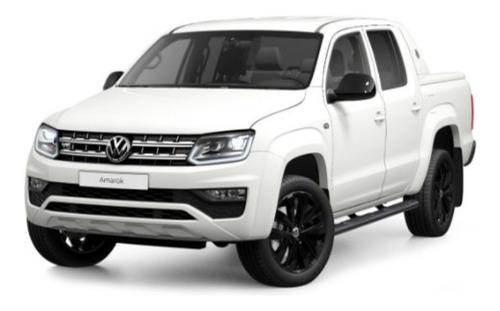 Imagem 1 de 4 de  Volkswagen Amarok Extreme 3.0 Cd 4x4 Tdi (aut)