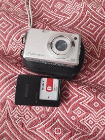 Camera Cyber-shot 12.1 W 210
