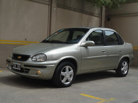 Corsa Classic Lt */ 46.000 Kms Reales -1° Dueño /* Permuto