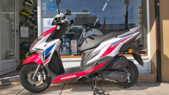Honda Elite 125 Hrc 2019