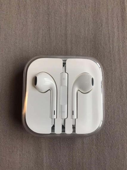 Fone Apple Earpods P2 Original. Tirado Da Caixa Do iPhone!