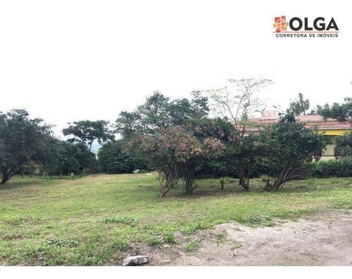 Imagem 1 de 19 de Terreno No Condomínio Monte Das Graças, À Venda - Gravatá/pe - Te0316