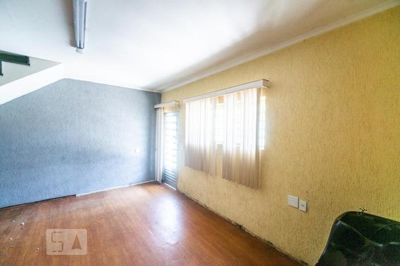 Casa Para Aluguel - Vila Aricanduva, 3 Quartos, 160 - 892993016