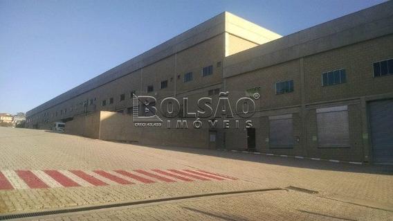 Galpao - Centro - Ref: 22263 - L-22263