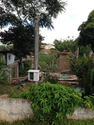 Terreno Em Espirito Santo - Vz1344