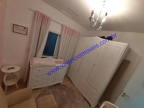 Imagem 1 de 30 de Venda - Casa - Jardim Da Alvorada - Nova Odessa - Sp - 859far