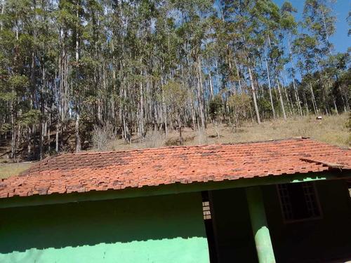 Imagem 1 de 9 de Vendo Chácara