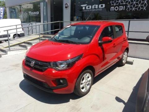 Fiat Mobi 70 Mil Y Cuotas Sin Interes Solo Con Dni F*