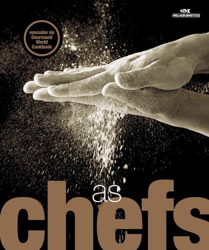 Imagem 1 de 7 de As Chefs