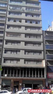 Edificios En Venta, Urb. Centro, Av. Urdaneta 18-11367