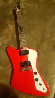 Guitarra Eléctrica Gibson Firebird Zero 2017