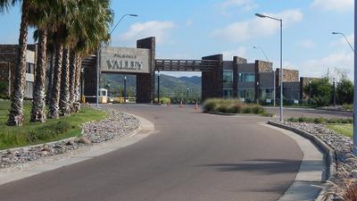 Barrio Privado Palmares Valley - Lote En Isla