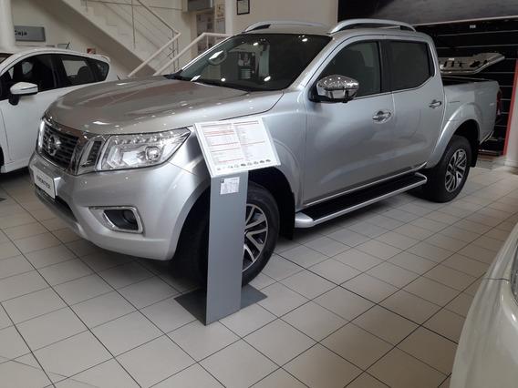 Nissan Frontier Le 4x4 At Concesionario Oficial