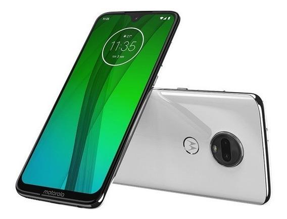 Motorola Moto G7 Nuevo Libre Garantía 4gb Ram 64 Gb