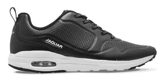 Zapatillas Jaguar Oficial Art. #9030 Mujer