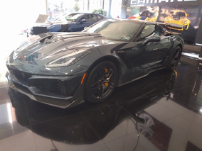 Chevrolet Corvette 6.2 V8 Zr1