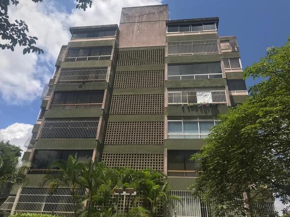 Apartamento En La Boyera Mls #19-15949