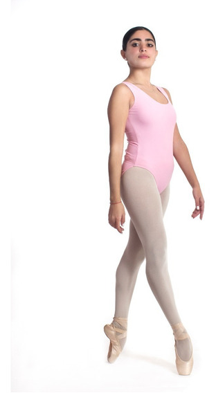 Combo X 10 Malla Manga Larga O 3/4 Ballet-patín Infantil