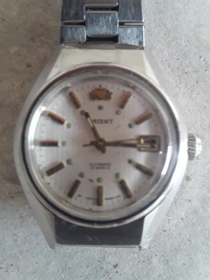 Relógio Orient Automático Femenino Original.